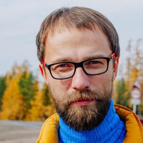 Mikhail Medvedev's avatar