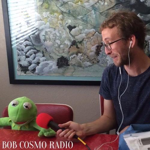 Bob Cosmo Radio's avatar