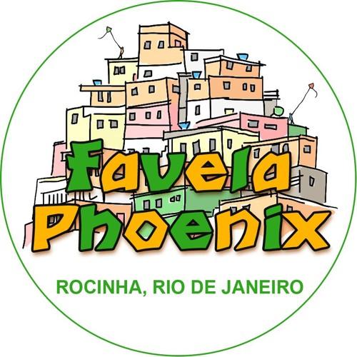 Favela Phoenix's avatar