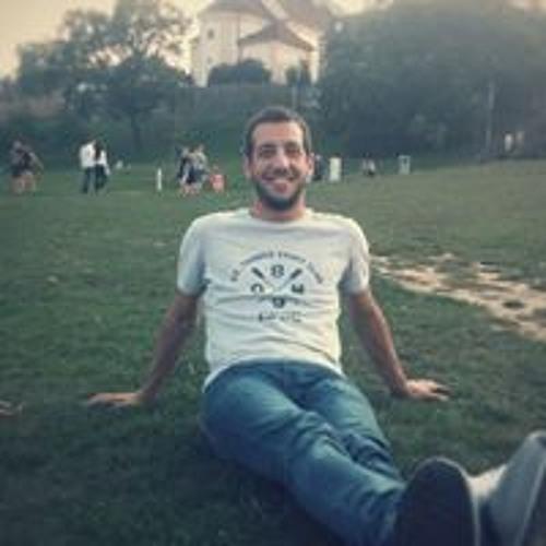 Francisco Morgado's avatar