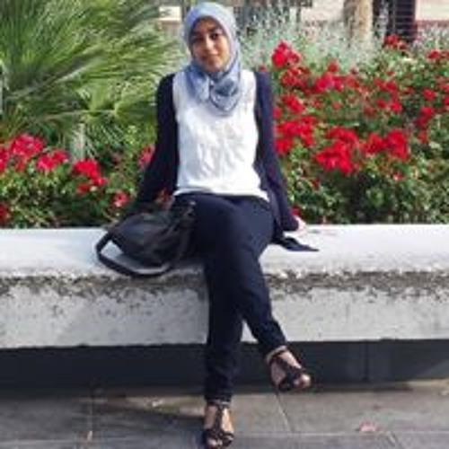 Assia Kourati's avatar