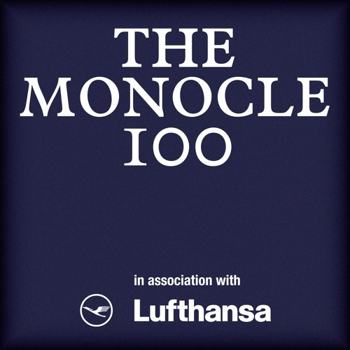 The Monocle 100's avatar