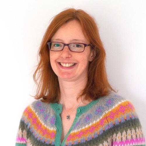 Gabrielle Treanor's avatar