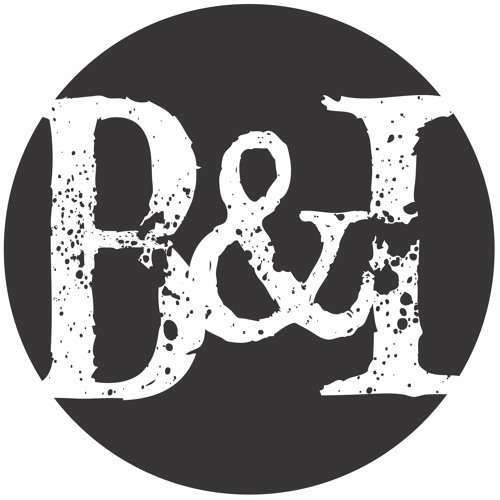Blood & Ink Records's avatar