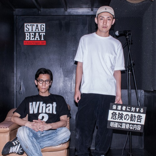 Stag Beat's avatar