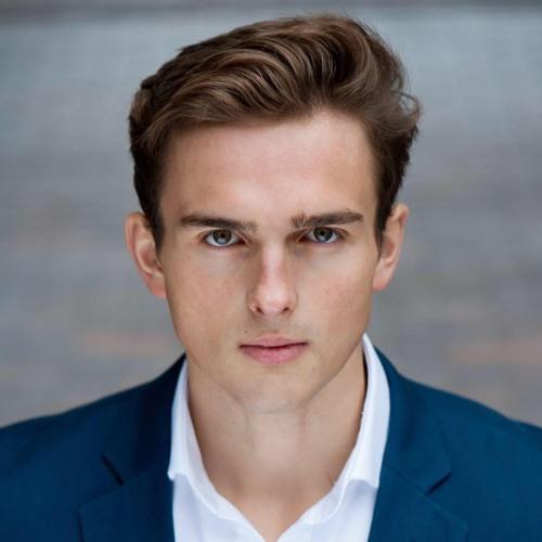Harry Kersley Tenor's avatar