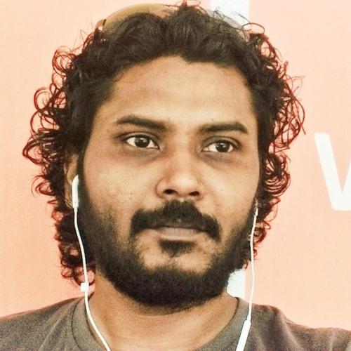 Muju Naeem's avatar