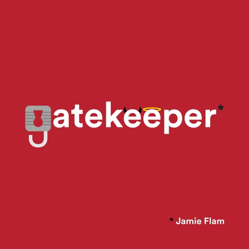 Gatekeeper with Jamie Flam's avatar