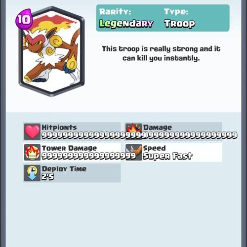 Infernape Fire's avatar
