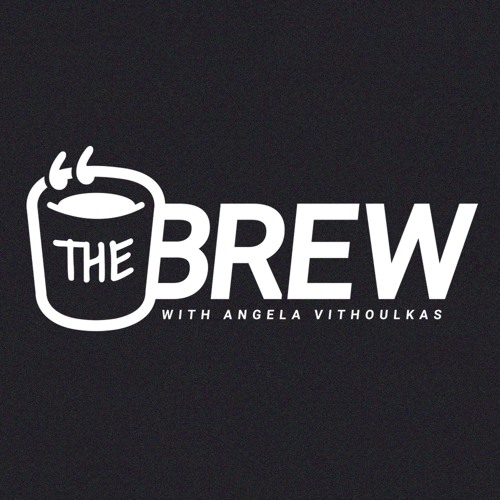 The Brew with Angela Vithoulkas's avatar