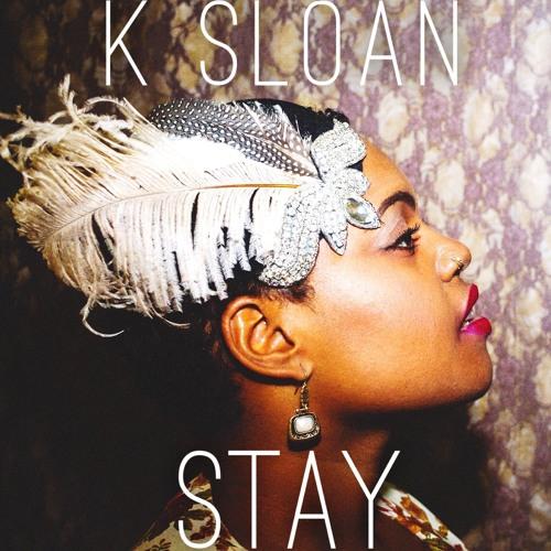 K Sloan's avatar