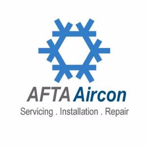 AFTA Aircon's avatar