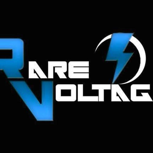 Rare Voltage's avatar