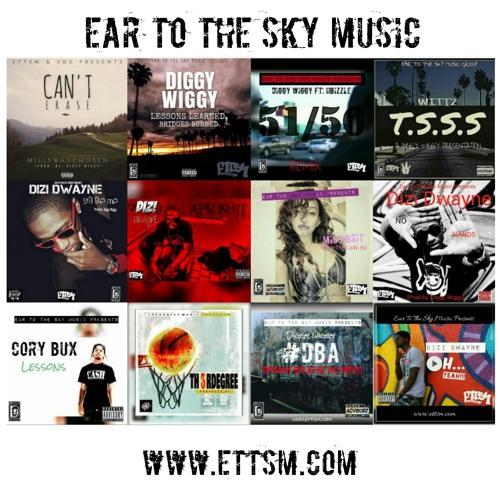 Ear To The Sky Music's avatar