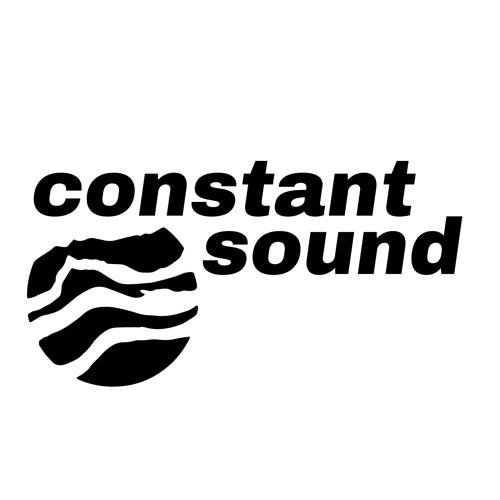 Constant Sound's avatar