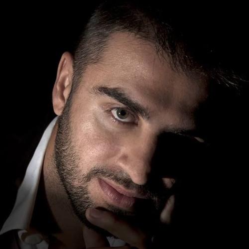 Tony Gram's avatar