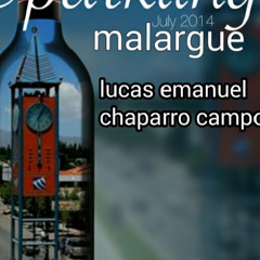 Lucas Chaparro