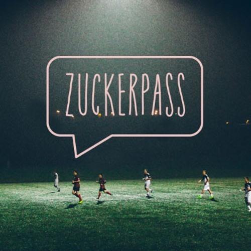 Zuckerpass-Podcast's avatar