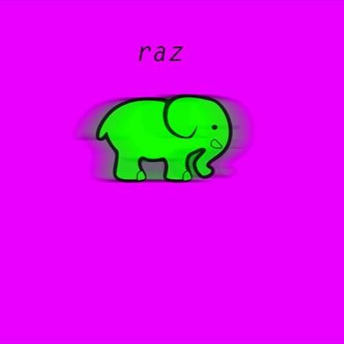 Raz Law's avatar