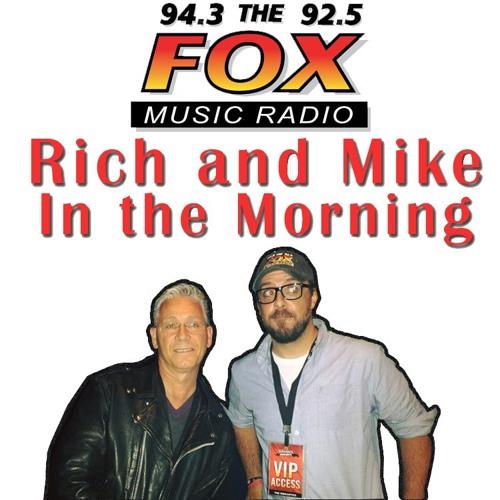 Rich & Mike's avatar