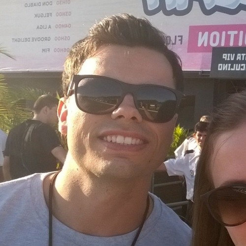 Cleito Jose Xavier's avatar