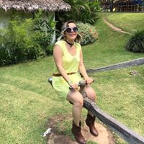 Anita Villavicencio's avatar