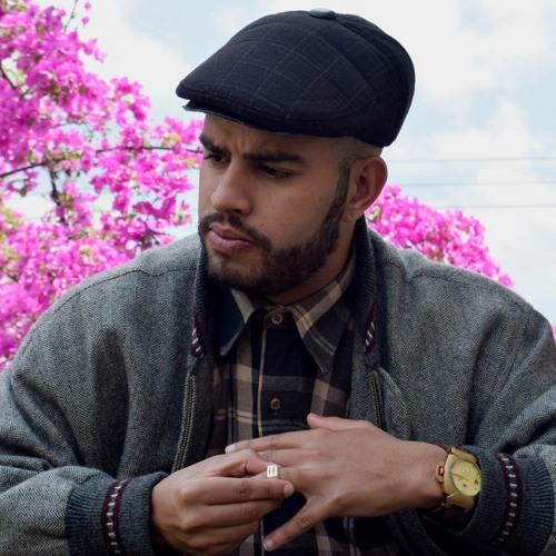 Bucha Rimas's avatar