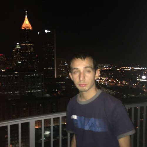 Keith Gutierrez's avatar