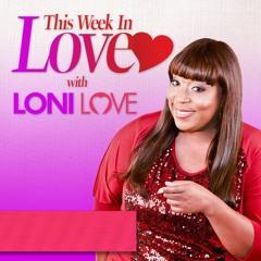 This Week in Love
