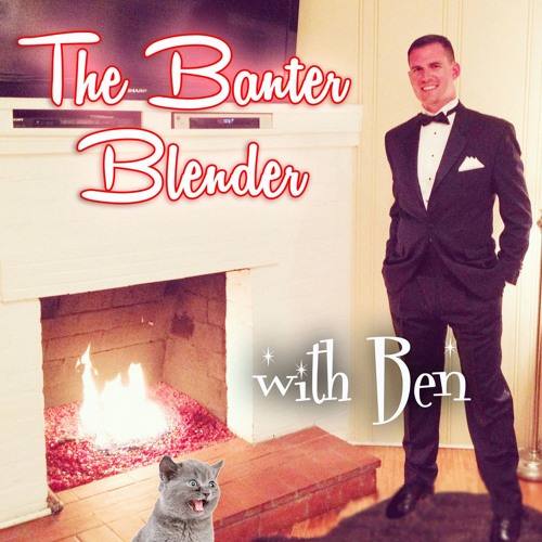 The Banter Blender's avatar