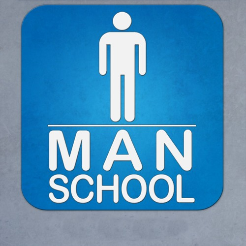 Man School w/ Caleb Bacon's avatar