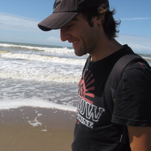 Ignacio Agustin Lian's avatar