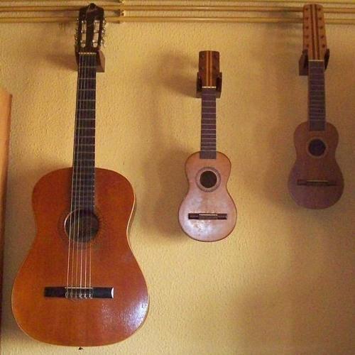 Guitarra Sin Frontera's avatar