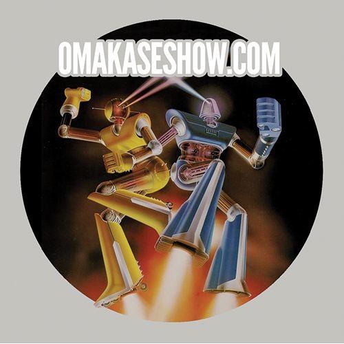 OMAKASE's avatar