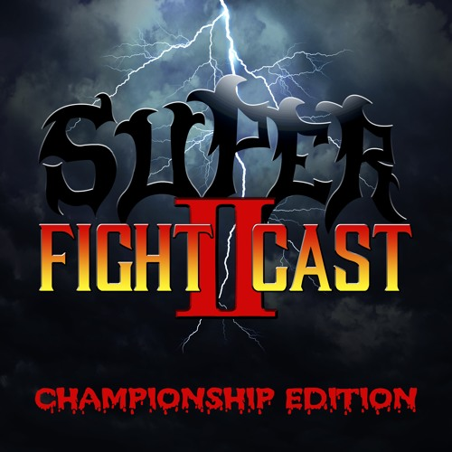 Super FightCast's avatar