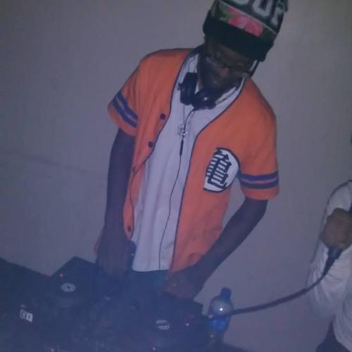 Dj Lil Rome  MMD's avatar