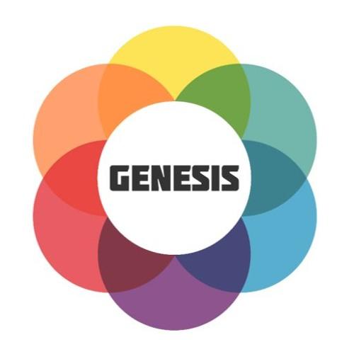 Genesis ∆'s avatar