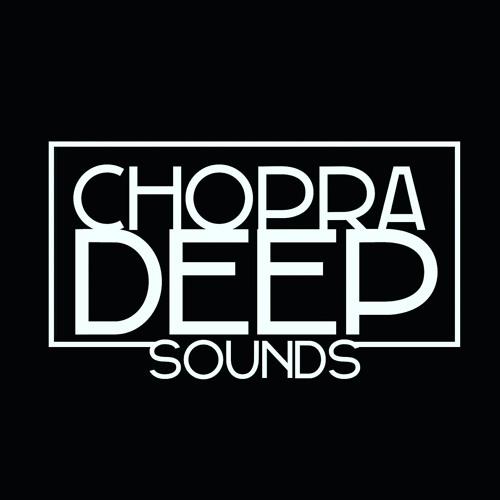 Chopra Deep Sounds's avatar