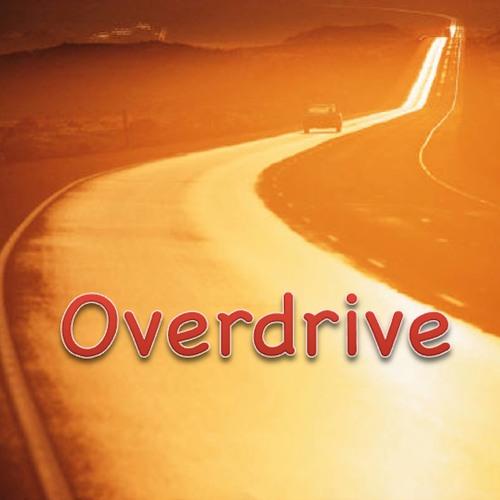 Overdrive Podcast's avatar