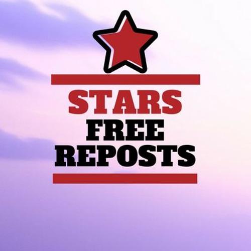 STARS REPOSTS's avatar