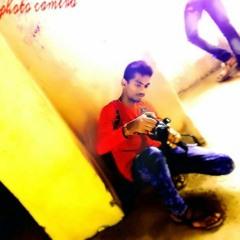 Nikhil Chary