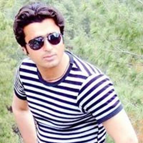 Tahir Khan's avatar