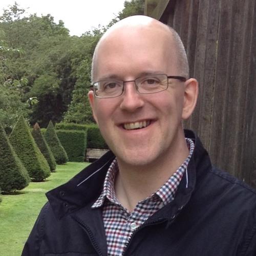 Barnaby Smith's avatar