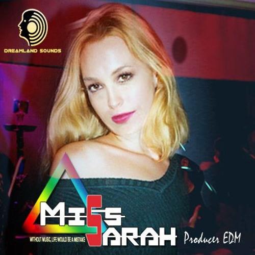 Miss Sarah Trance's avatar