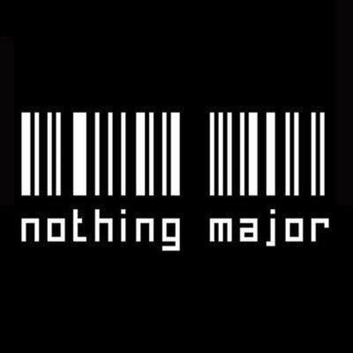 Nothing Major's avatar