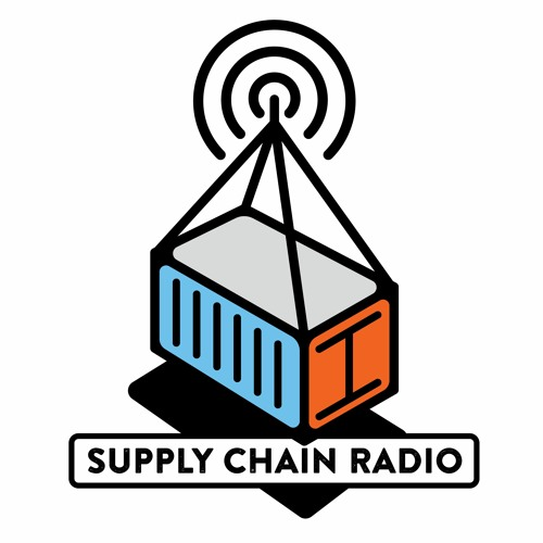 Supply Chain Radio's avatar