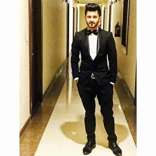 Ekansh Singh's avatar
