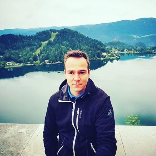 Stefan Djordjevic's avatar