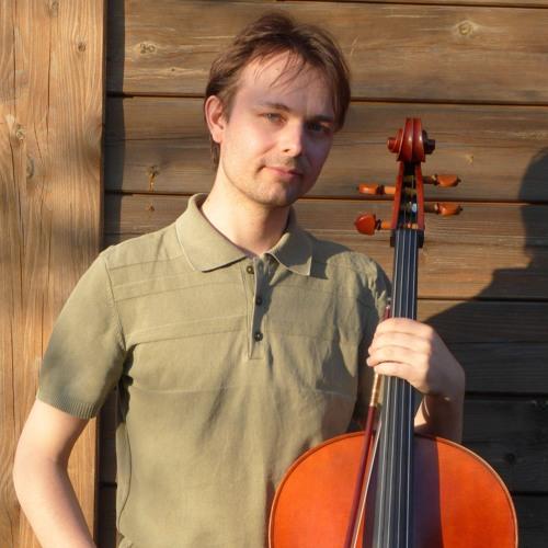 Wouter Vercruysse's avatar