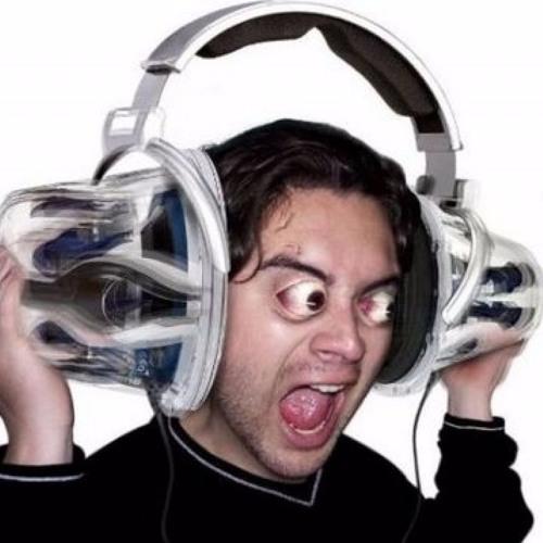 LOUD MUSIC's avatar